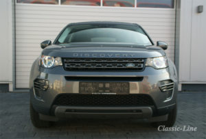 Land Rover Discovery Sport TD4 Aut. SE